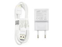 MicroSpareparts Mobile Travel Charger