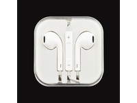 MicroSpareparts Mobile Earpods Earphone with Box