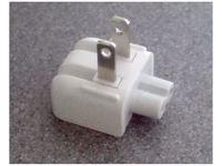 MicroSpareparts Mains plug - US