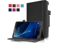 MicroSpareparts Mobile Tablet Cover Black