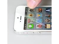 MicroMobile Clear Front Screen Guard