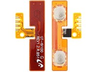 MicroSpareparts Mobile Samsung Galaxy S2 GT-i9100