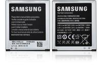 MicroSpareparts Mobile Samsung Galaxy Core LTE G386F
