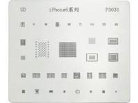 MicroSpareparts Mobile BGA Stencil for Apple iPhone 6