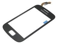 MicroSpareparts Mobile TouchScreen