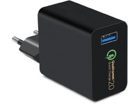 MicroSpareparts Mobile Qualcomm Quick Charger 2.0