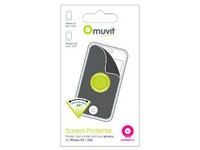 Muvit iPhone3 ScreenProtector privac