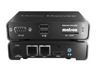 Matrox Maevex 5150 Decoder