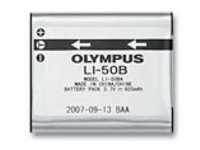 Olympus LI-50B Rechargeable battery