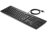 HP Inc. USB Business Slim Keyboard