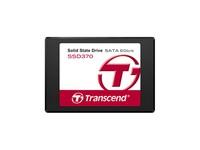 """Transcend SSD370 128GB 2.5\"""", SATA3, MLC"""