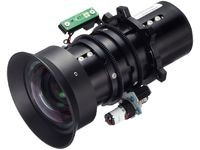 NEC NP36ZL Lens Option
