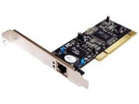 ST Labs PCI GIGABIT LAN CARD