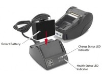 Zebra Smart Charger EU, Li-ion