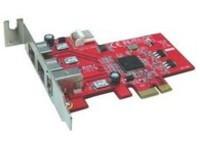 Lycom PCI-Express IEEE 1394b/1394a