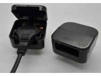 MicroConnect Euro to UK Converter Plug