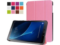 MicroSpareparts Mobile Smart Cover Pink
