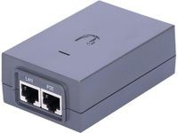 Ubiquiti Networks PoE Injector, 24VDC, 24W,