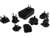 Phihong 15.4W Passive PoE Adapter