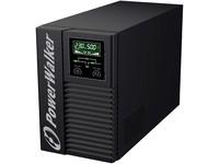 PowerWalker VFI 1000T/E Online UPS 1000VA