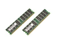 MicroMemory 2GB DDR 3200/400 DIMM 64M*8
