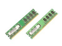 MicroMemory 2GB DDR2 5300 DIMM 128M*8