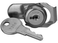 Bosch Lock&key set for AE1 enclosure