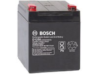 Bosch D1250 12V 5 AH Battery