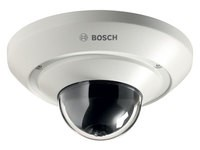 Bosch 5M IP MicroDome IP66 Camera