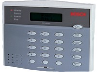 Bosch Stylish Alpha numeric codepad