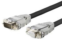 VivoLink Pro VGA Cable M - F 0.5 Meter