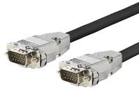 VivoLink Pro VGA Cable M - M 0.5 Meter