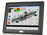 """IEI 12,1\"""" TFT PANEL PC M/TOUCH RES"""