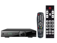 Maximum IDdigital DVB-S2 CI+ receiver