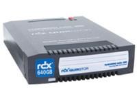 Tandberg Data RDX 500 GB Cartridge (HDD)