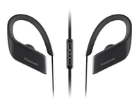Panasonic BTS30 Sports In-ear, Black