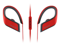 Panasonic BTS30 Sports In-ear, Red