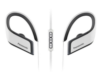 Panasonic BTS30 Sports In-ear, White