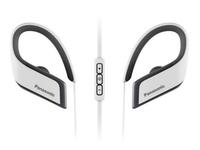 Panasonic BTS30 Sports In-ear, White