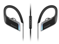 Panasonic BTS50 Sports In-ear, Black