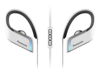 Panasonic BTS50 Sports In-ear, White