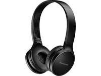 Panasonic HF400B On-ear, Black