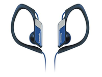 Panasonic HS34M Sports In-ear, Blue