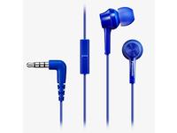 Panasonic TCM105 In-ear, Blue
