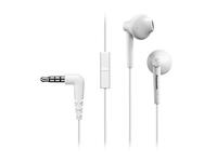 Panasonic TCM50 In-ear, White