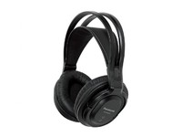 Panasonic WF830 Over-ear, Black