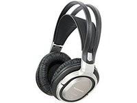 Panasonic WF950 Over-ear, Silver