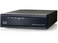 Cisco SB Gigabit Dual WAN VPN router