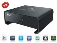 Maximum SAB Android I HD DVB-S2 Black