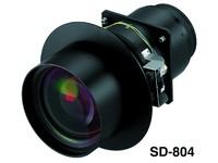 Hitachi SD-804 Standard Lens